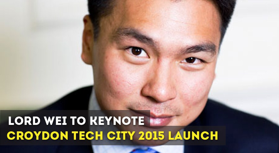 Croydon Tech City 2015 Launch