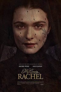 My Cousin Rachel (2017, UK/USA), Cert. 12A- Babes In Arms Screening
