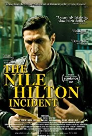 THE NILE HILTON INCIDENT (15) - 2017 Swe/Den/Ger/Fra 111 min - subtitled