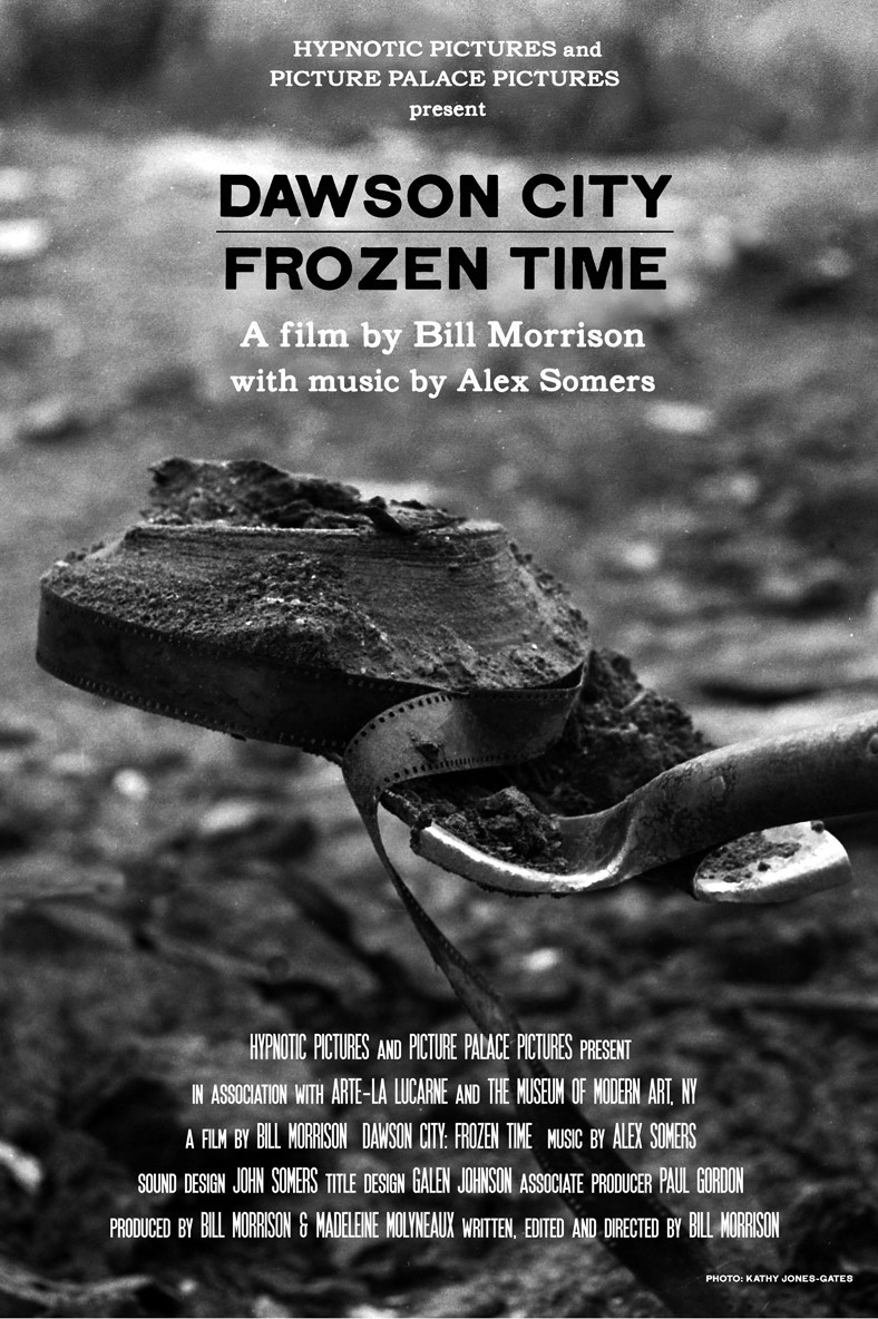 DAWSON CITY: FROZEN TIME (12A) - 2016 USA 120 min
