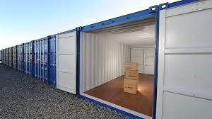 storage units in  Worcester offer best storage facilities in all over uK.