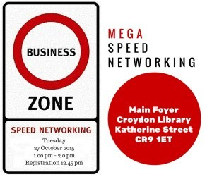 MEGA SPEED NETWORKING EVENT
