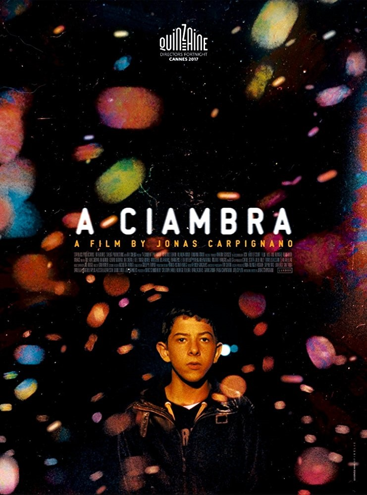 A CIAMBRA (15) - 2017 Italy 118 min - subtitled, lower price aged 25 and under tickets
