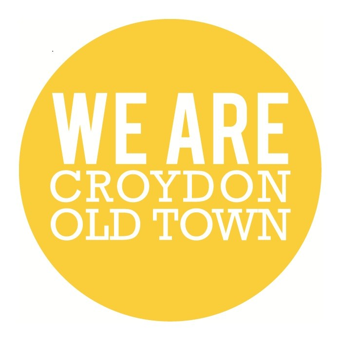 WE ARE CROYDON OLD TOWN