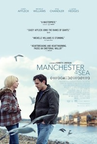 Manchester by the Sea - almost sold out, yet another screening being considered
