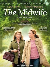 The Midwife (2017, France, Dir. Martin Provost, 117 mins, 12A) - subtitled