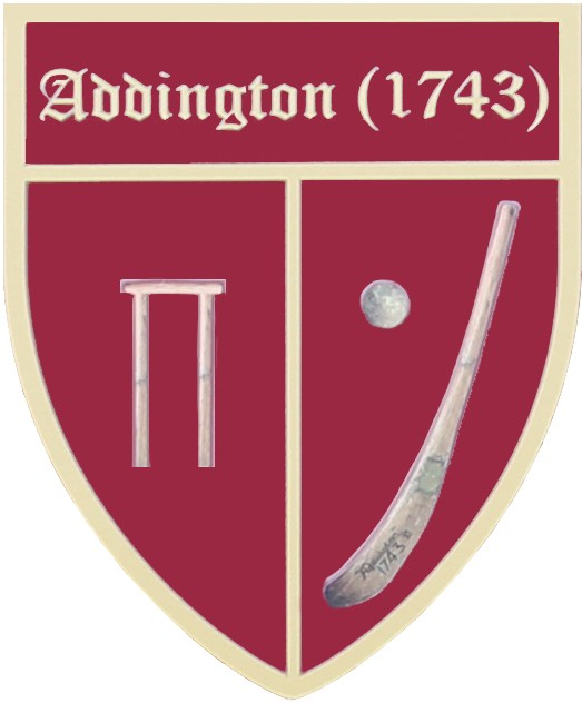 Addington (1743) Cricket Club
