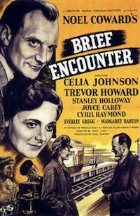 Brief Encounter (1945 UK)  + Panel Discussion - Croydon Heritage Festival Screening