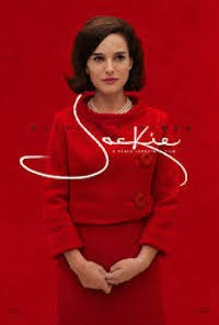 Jackie - almost sold out - further afternoon screening 21st March
