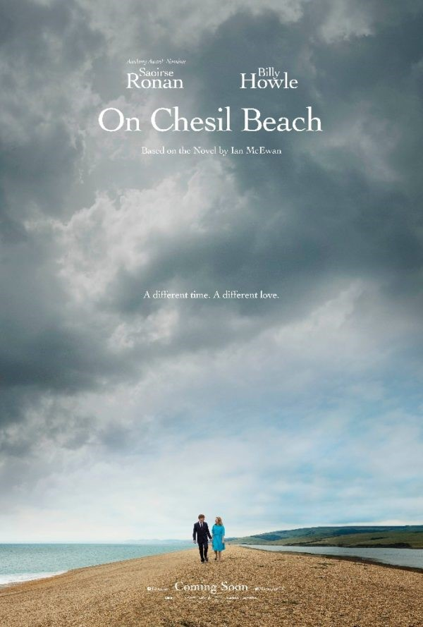 ON CHESIL BEACH (15) - 2017 UK 110 min