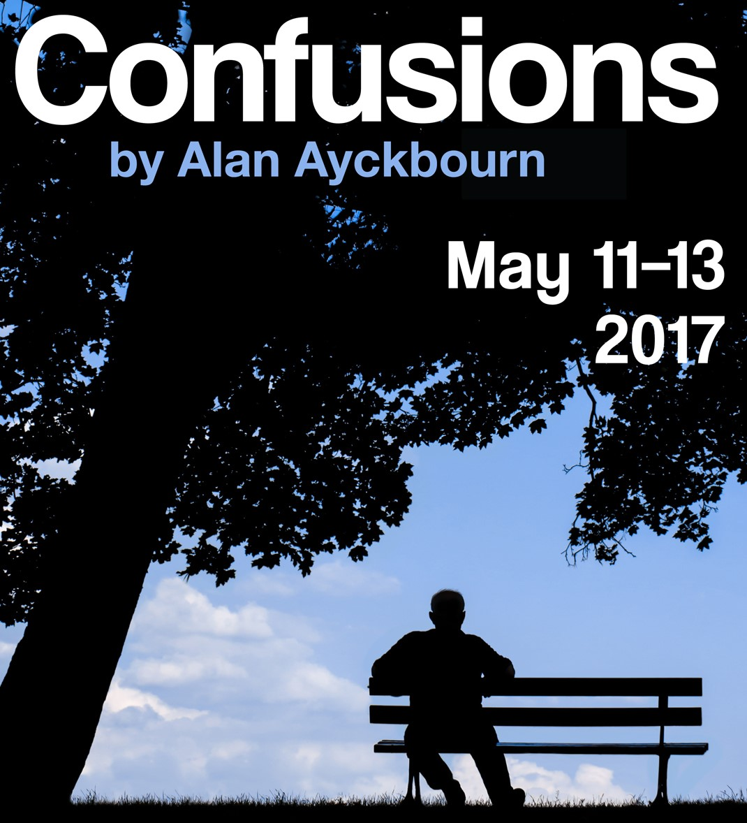 Confusions - a play by Alan Ayckbourn presented by The Downsview Players