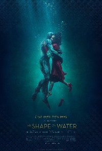 THE SHAPE OF WATER (15) - 2017 USA/Canada 123 min