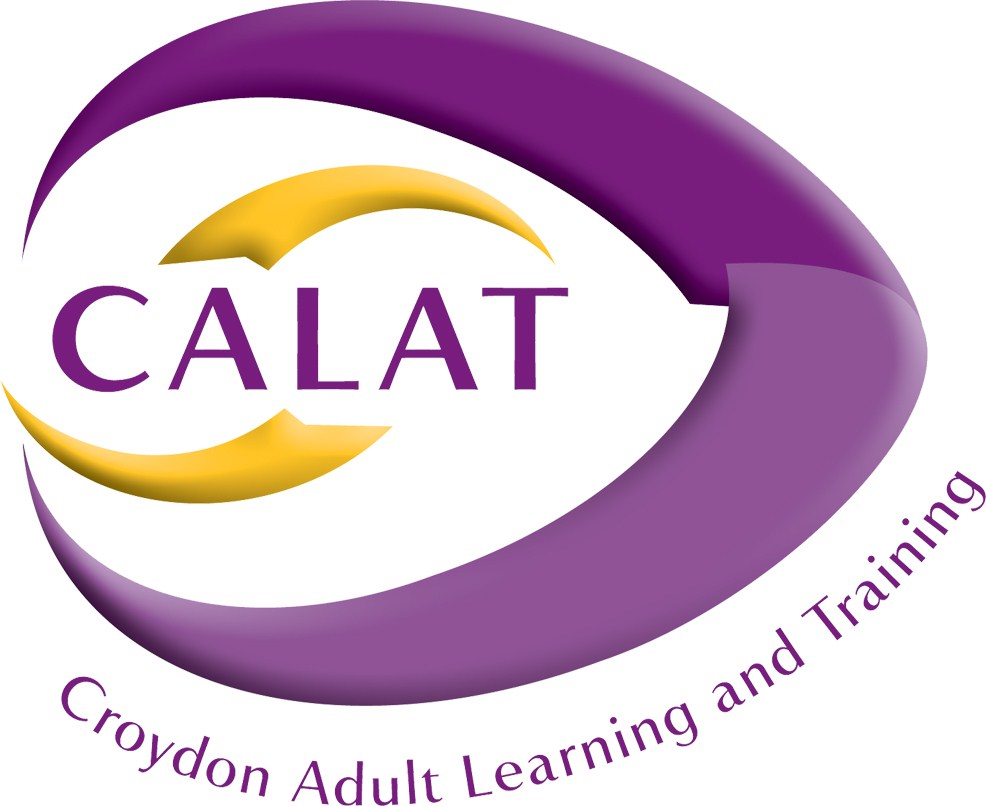 CALAT: Croydon Adult Learning and Training