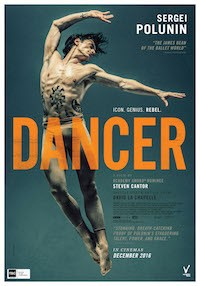 Dancer (2016, UK/Rus/Ukraine/USA, Dir. Steven Cantor, 85 mins, 12A)