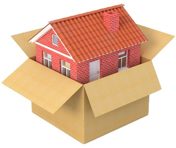 The house removals service