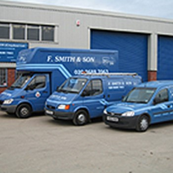 House Removals & Long or short term Storage