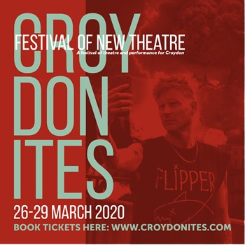 Croydonites Festival of New Theatre