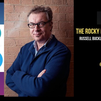 TMRW The Rocky Road to Success with Russell Buckley