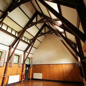 Purley Quaker Hall and Premises for hire