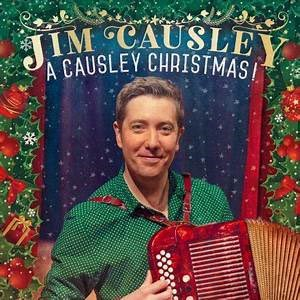 "Jim Causley brings ""A Causley Christmas!"" to Croydon Folk Club on Monday Night, 9th December, 8:15"